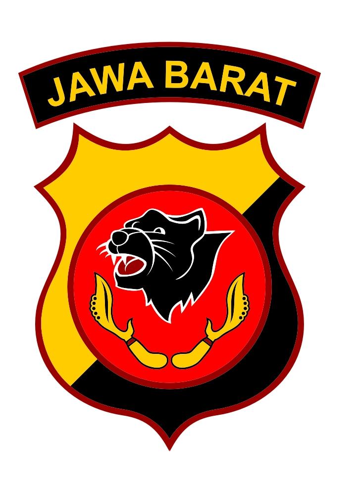 polda-jawa-barat-logo