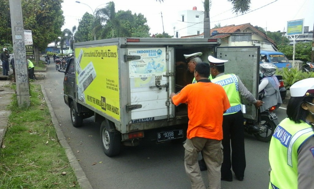 new arrival c8fa3 b45d9 Antisipasi Ancaman Teror, Polsek Bogor Barat Gelar Operasi Cipta Kondisi