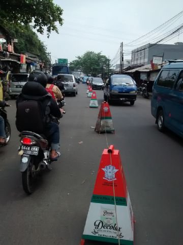985bb078f8 Cegah Kemacetan