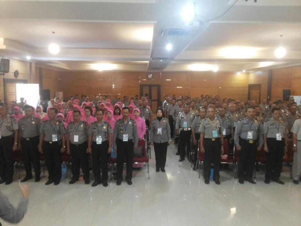 Dok. Humas Polres Bogor Kota