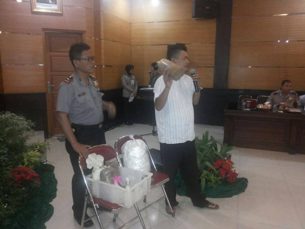 Dok. Humas Polres Bogor Kota.