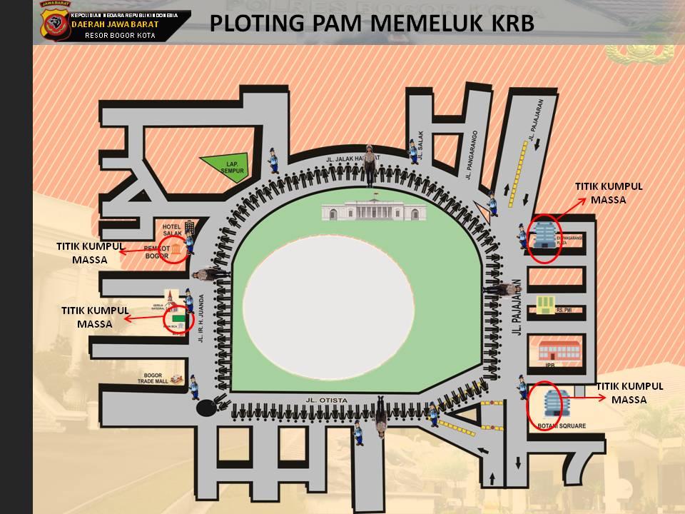f531660af595 Informasi Kegiatan Helaran HJB-534 Dan Memeluk Kebun Raya Bogor Hari ...