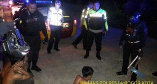 6c6c7f180 Satgas Pelajar Gadungan Ditangkap Polisi Setelah Tipu Pelajar ...
